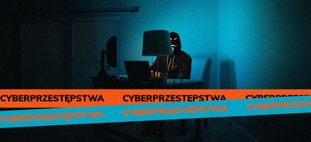 cyberprzestępstwa