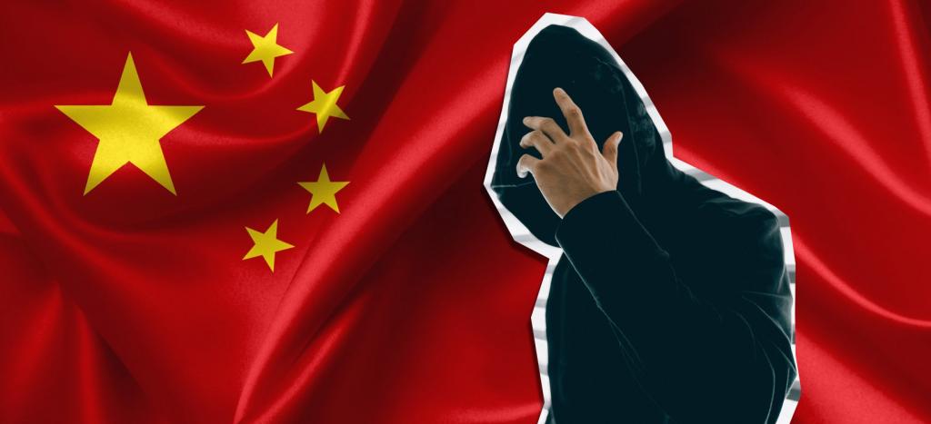 chińscy hakerzy